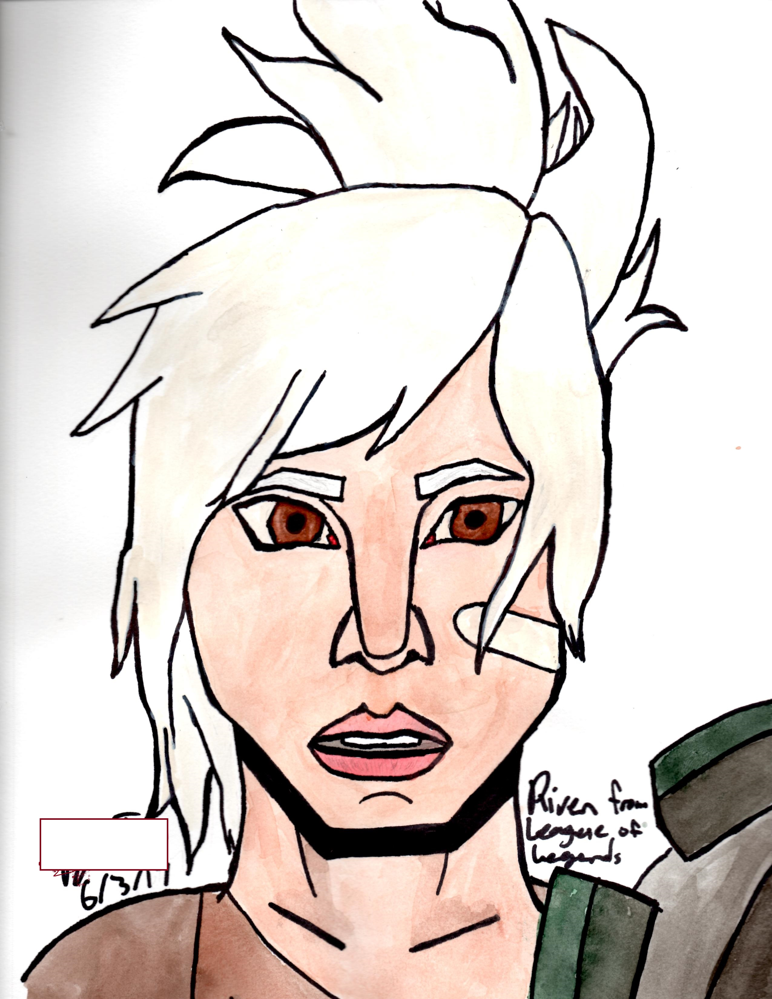 Riven_Drawing