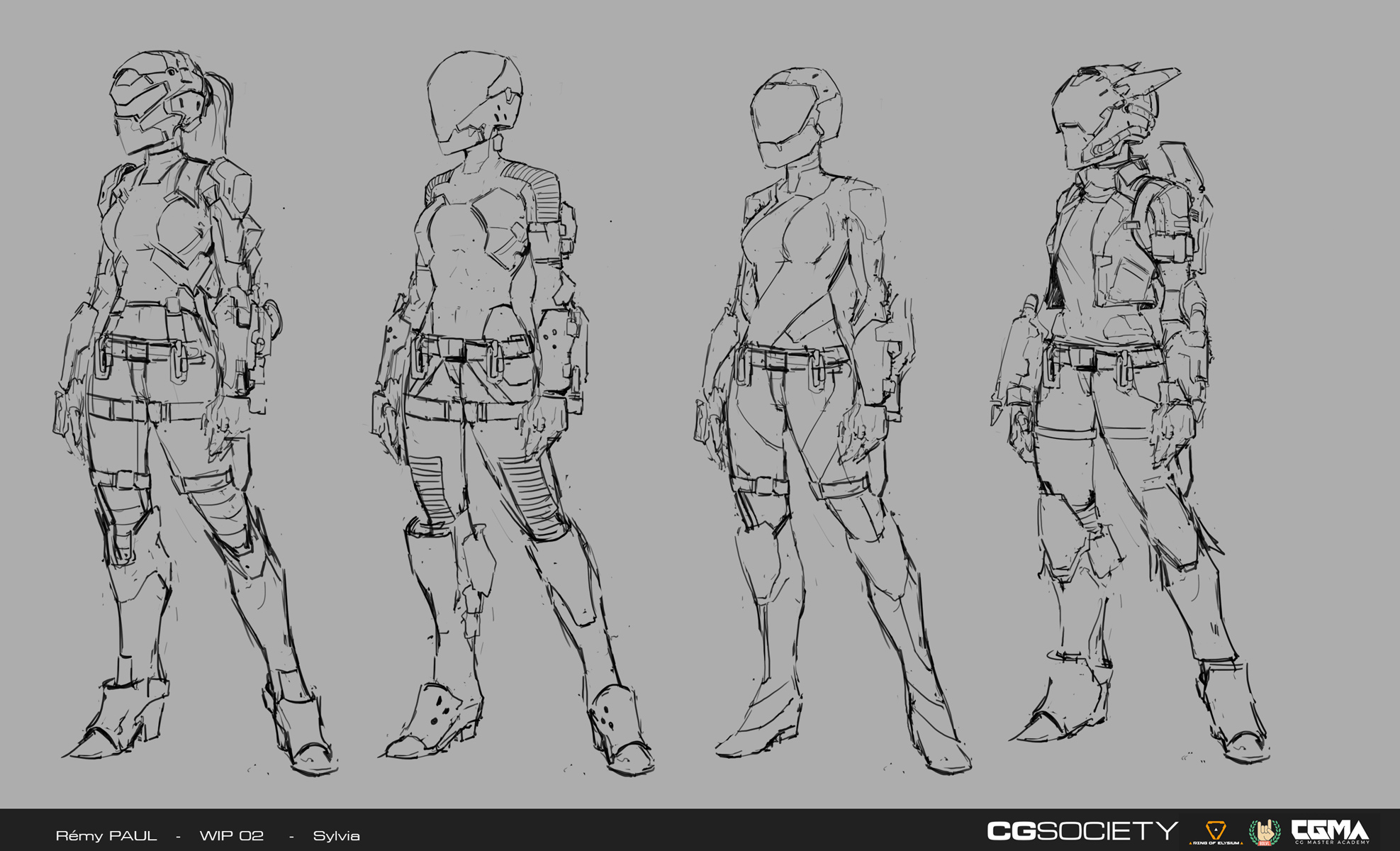 Remy_PAUL_WIP02Cgsociety_concour